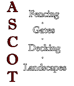 Ascot Fencing and Gates